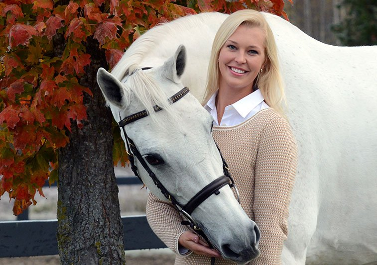 Taylor Brooks Wynbrook Farm Hunter Jumper Equestrian
